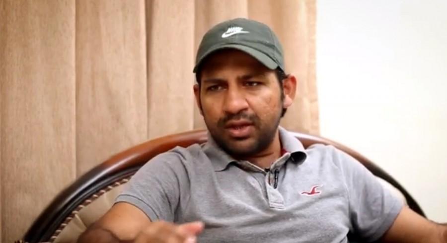بھارتی اوچھے ہتھکنڈوں پر سرفراز احمد نے بھی آواز بلند کردی