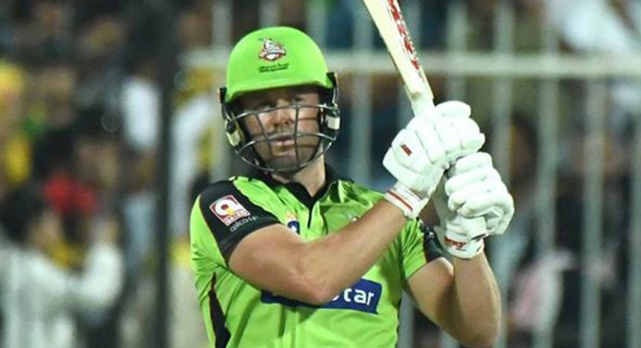 De Villiers, Wiese power Qalandars to victory over Sultans