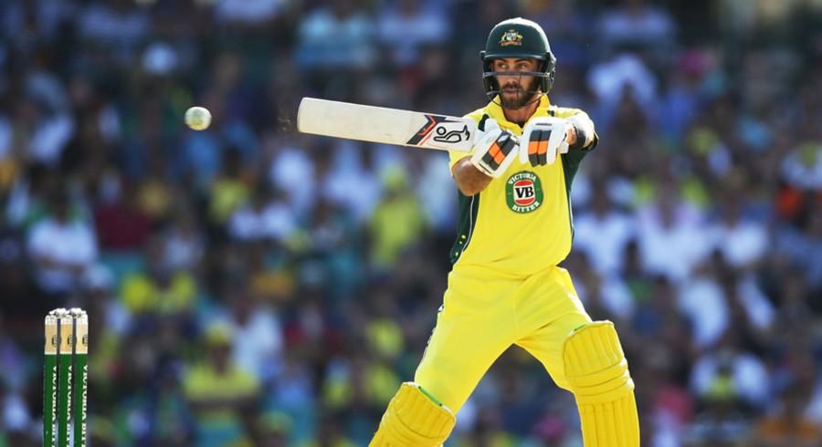 Langer shuts down Maxwell promotion talk, backs Finch