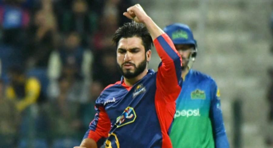 Shinwari stars as Kings knock Sultans out of PSL4
