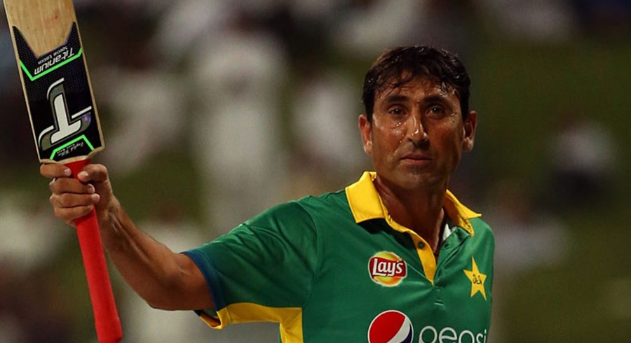 Young batsmen need to be 'patient' in order to succeed in T20s: Younis Khan