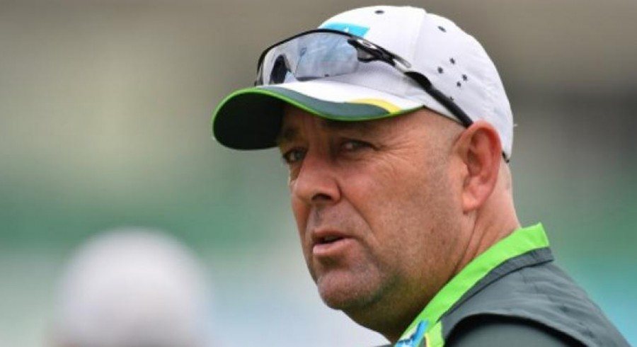 Lehmann makes coaching comeback after sandpaper-gate