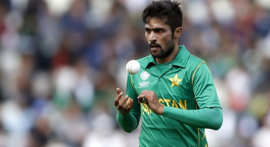 Mohammad Amir set to rejoin Karachi Kings squad