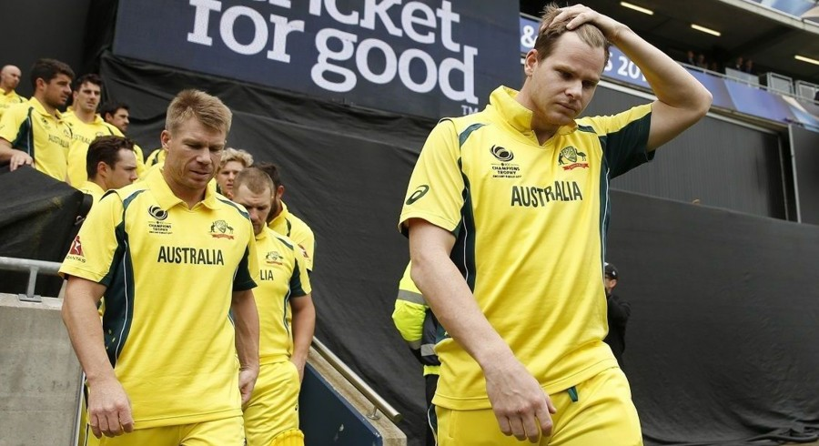 Smith, Warner left out of Australia squad for Pakistan ODIs