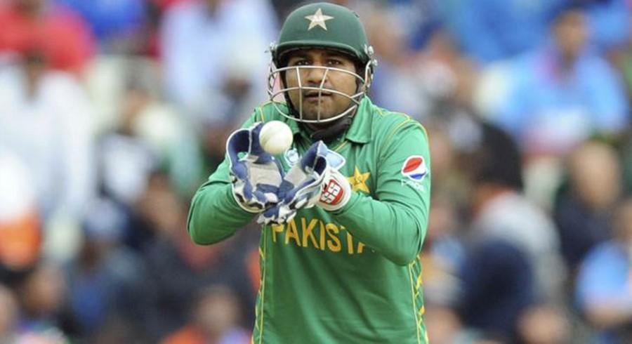 Sarfaraz rested for Australia ODIs