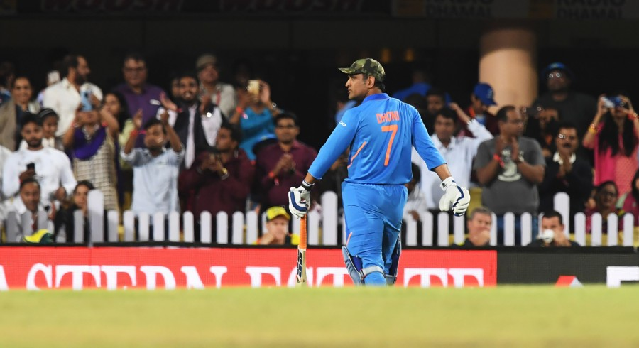 Pant to replace rested Dhoni as World Cup openings narrow