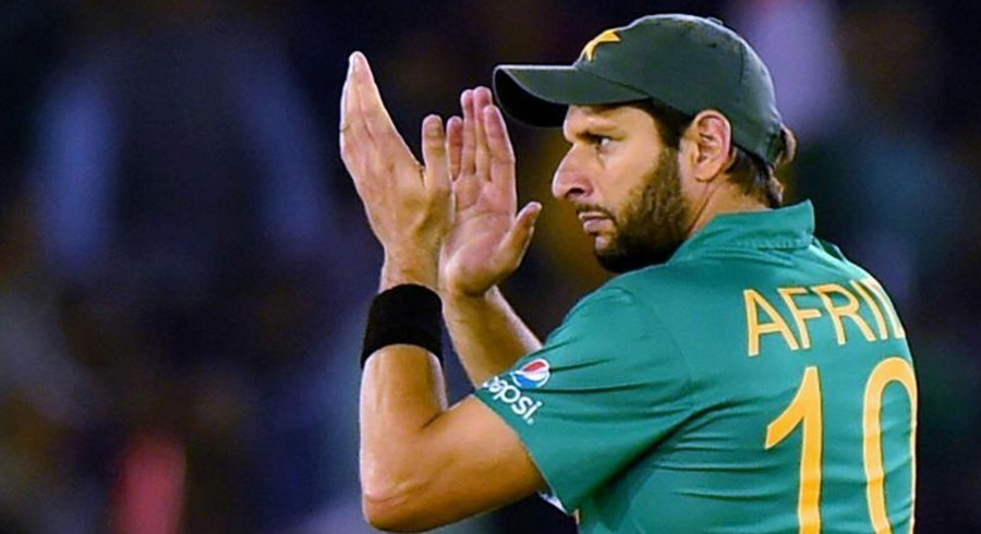 HBL PSL: Shahid Afridi hails foreign players for coming to Pakistan