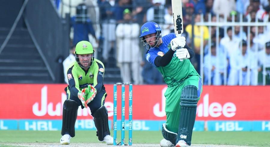 Battle for pride as Qalandars face Sultans