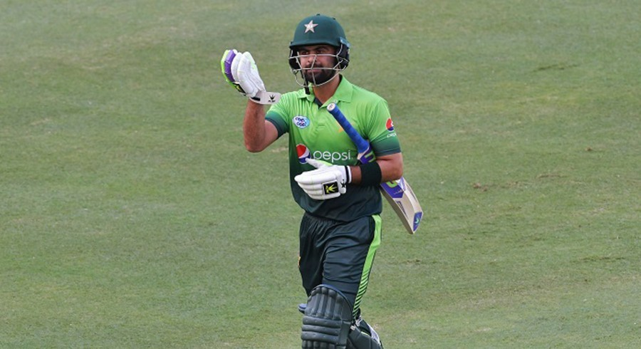 Shehzad lashes out at PCB after Australia ODIs snub