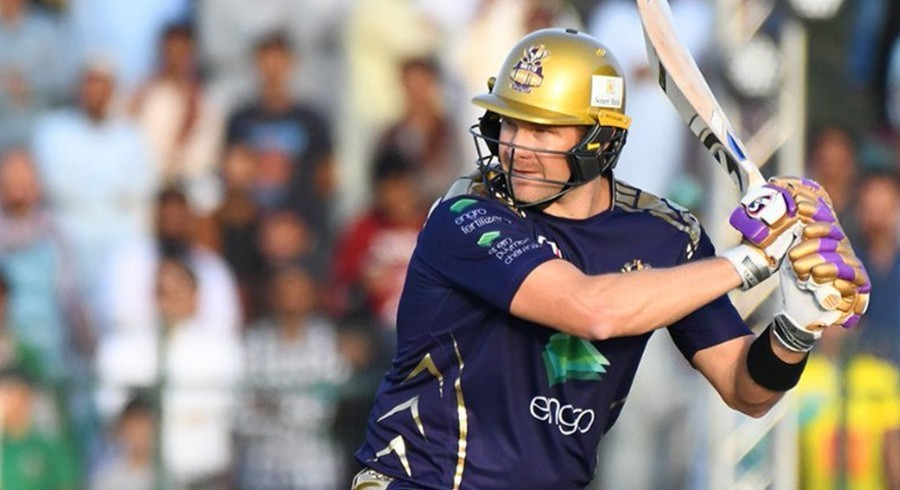 Quetta leadership is incredibly strong: Watson