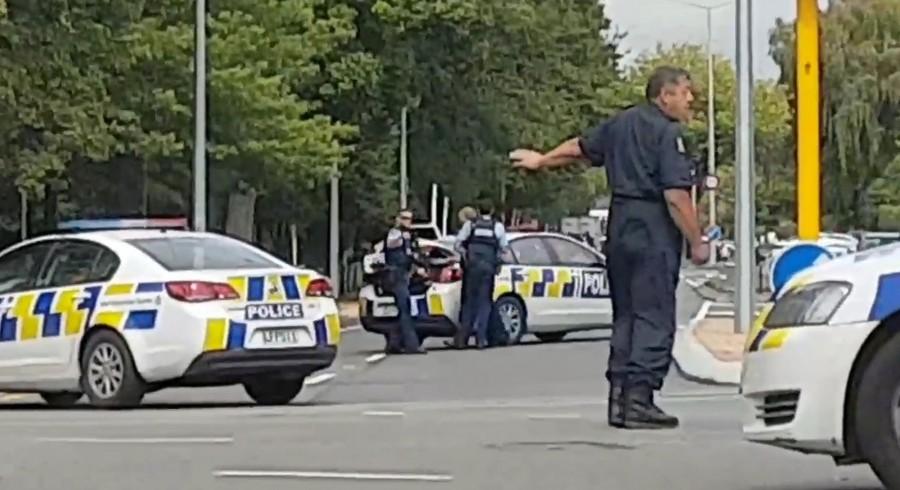 Third NZ-Bangladesh Test cancelled after mosque shooting