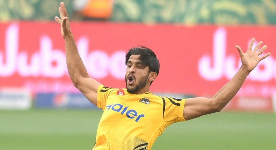 Hasan Ali looking to maintain good form ahead of 2019 World Cup