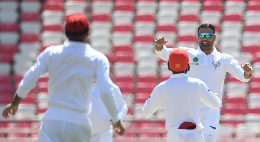 Can beat any Test side if we bat well: Mohammad Nabi