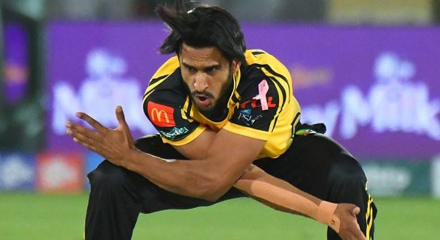 I needed rest ahead of 2019 World Cup: Hasan Ali