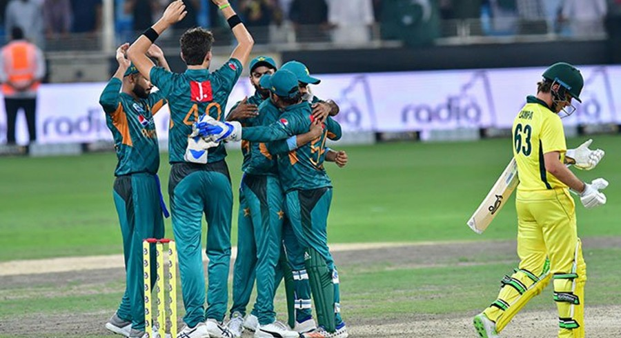 Pakistan, Australia hold final auditions for 2019 World Cup