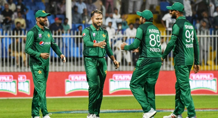 Bowlers need to step up as Pakistan look to level ODI series