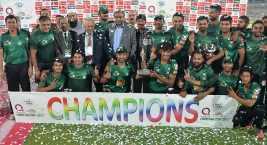 اسٹار کرکٹرز کے بغیر پاکستان ون ڈے کپ 2 اپریل سے شیڈول