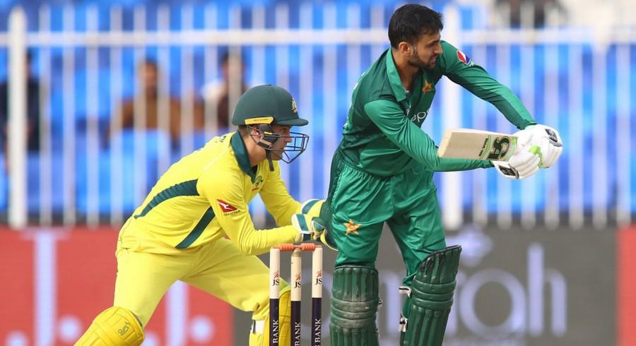 Testing bench strength more important than winning series: Malik