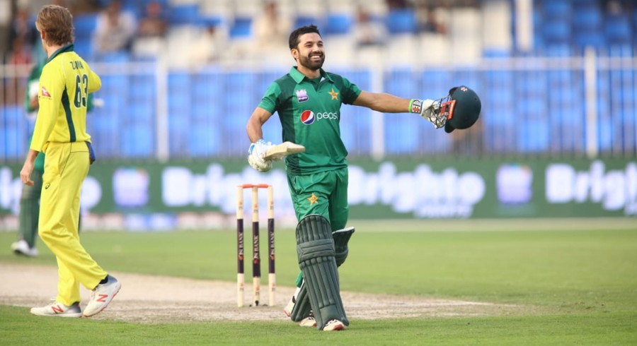 Rizwan optimistic about selection chances ahead of 2019 World Cup