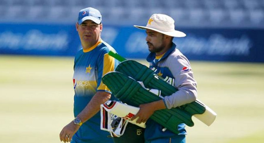 Arthur backs Amir despite worrying form