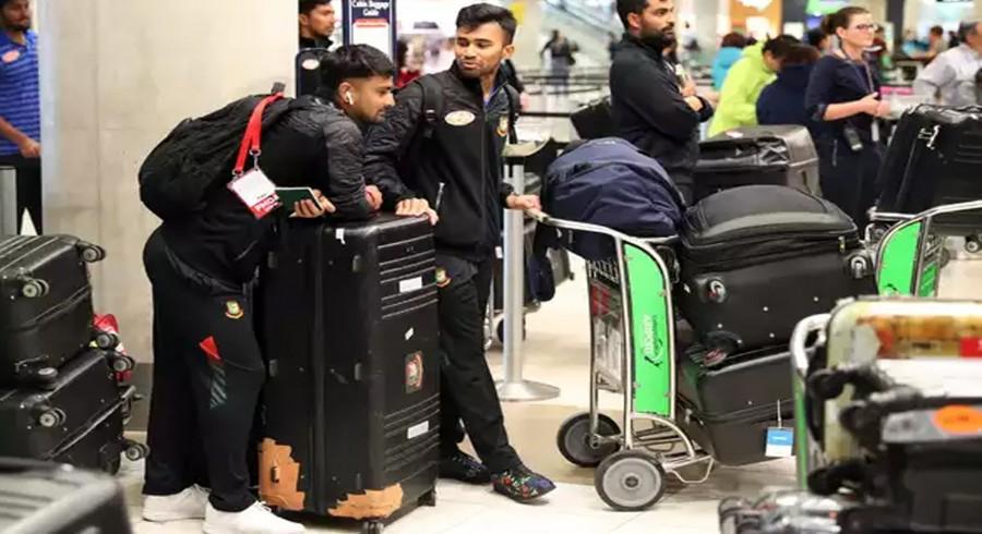 NZ cancel U19 tour of Bangladesh