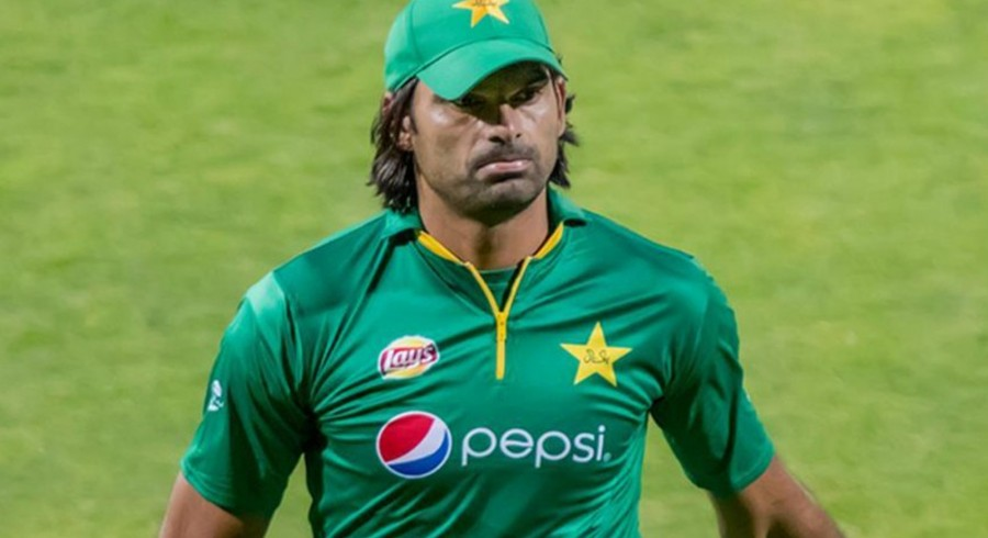 Mohammad Irfan eyeing comeback in 2019 World Cup
