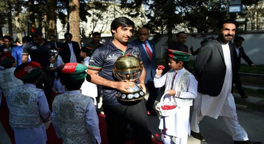 Swapping Kalashnikovs for bat and pads: Afghan cricket, the Taliban and peace