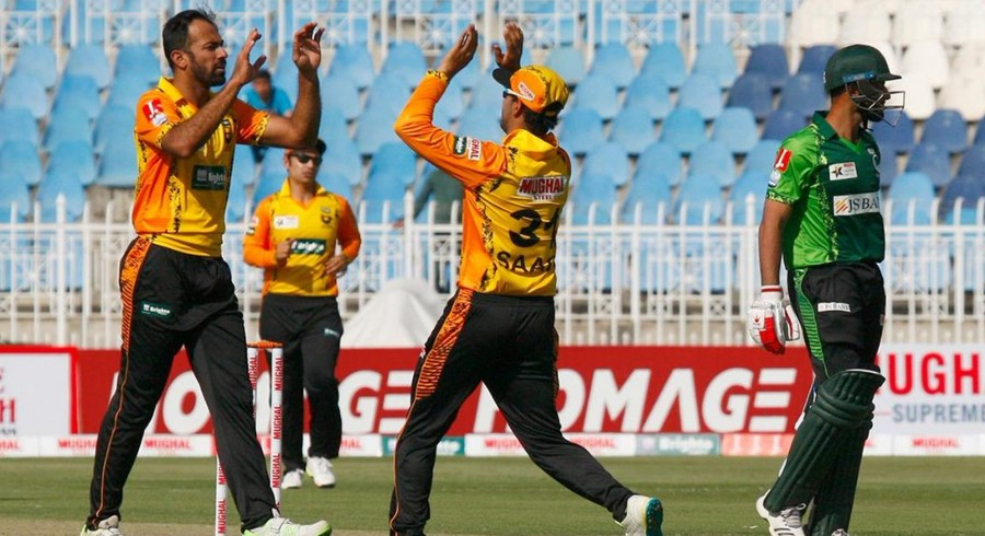 Wahab Riaz in quest of World Cup spot