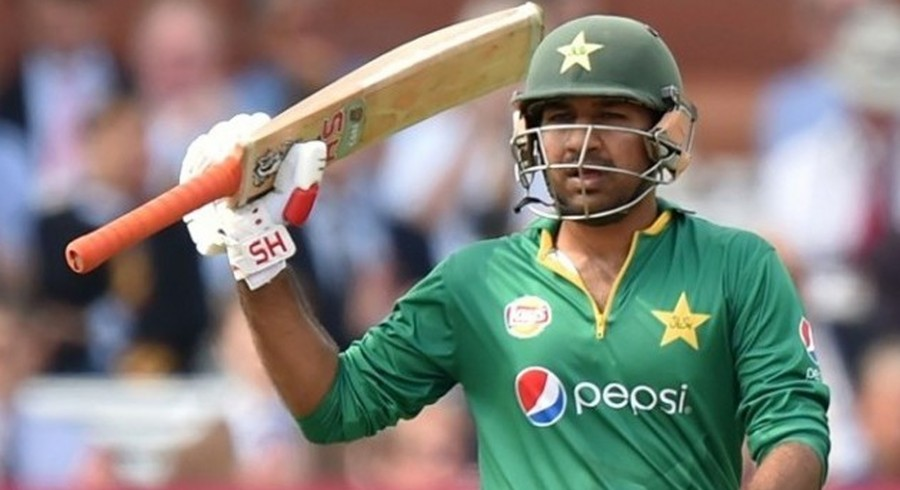 We will try to perform 'beyond our capabilities' at World Cup: Sarfaraz