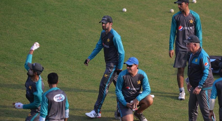 Fitness tests for World Cup begins