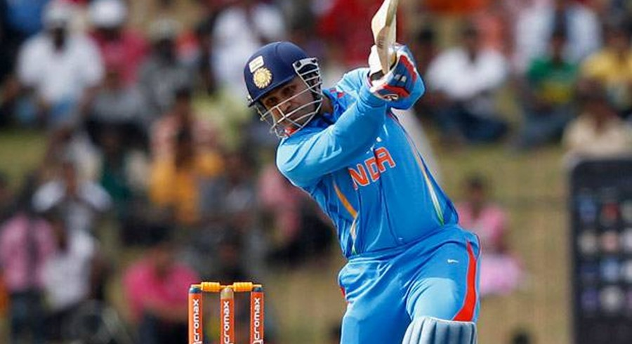 Indo-Pak match nothing less than war: Sehwag