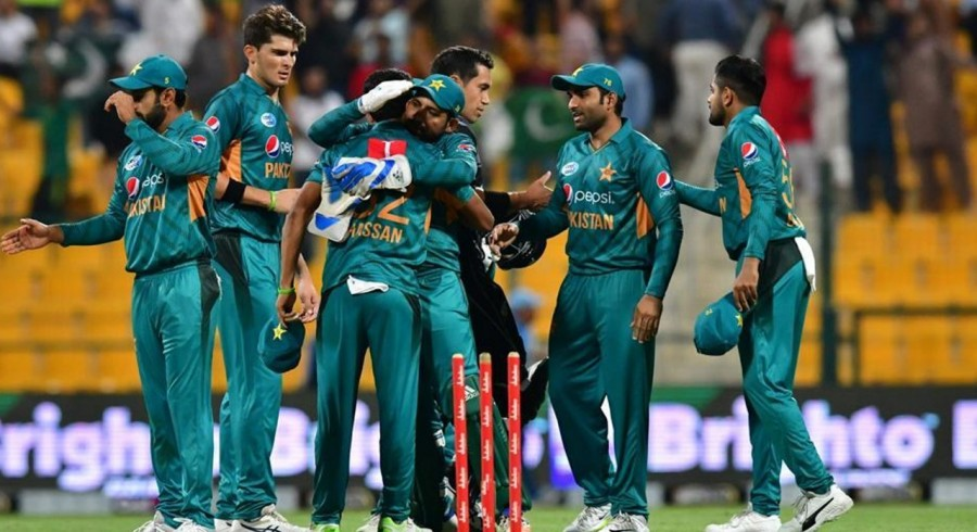Pressure, Pakistan and Performance