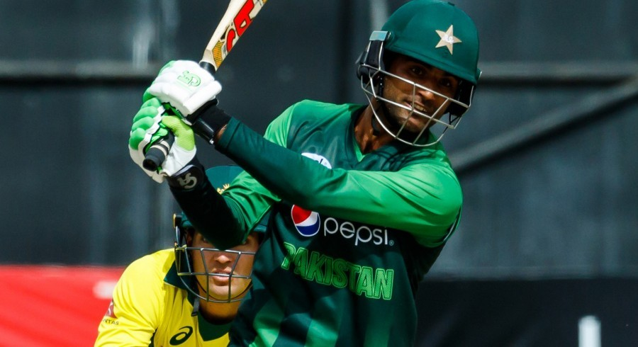 Zaman's century powers Pakistan to thumping win