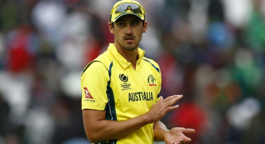 Australia spearhead Starc back after three-month injury absence