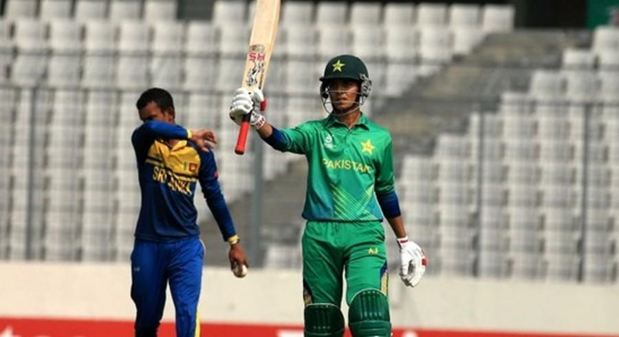 Pakistan Under-19 tour of Sri Lanka rescheduled