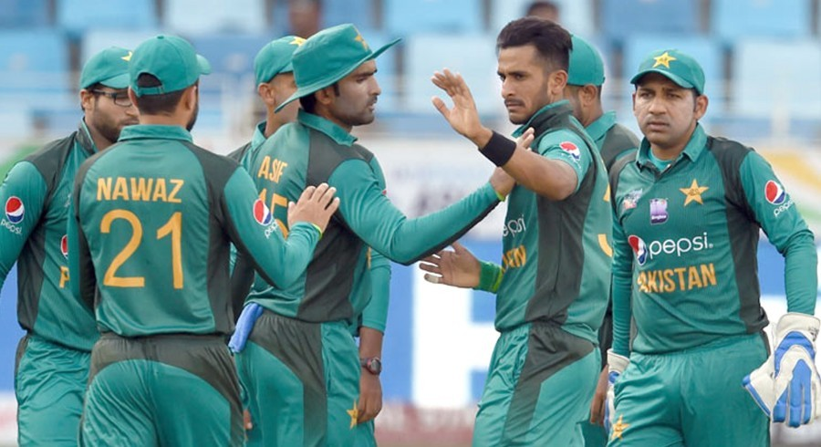 Pakistan still on track for World Cup despite England setback