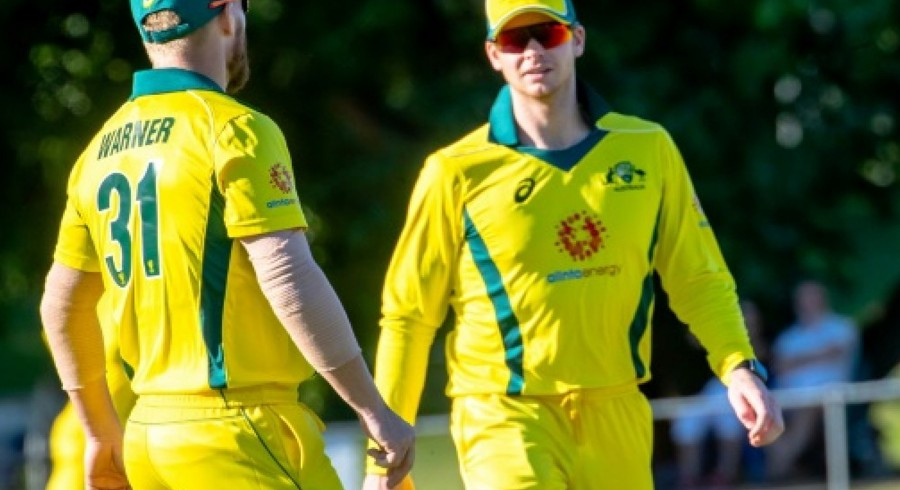 Langer confident Smith and Warner ready to 'face the fire' in England