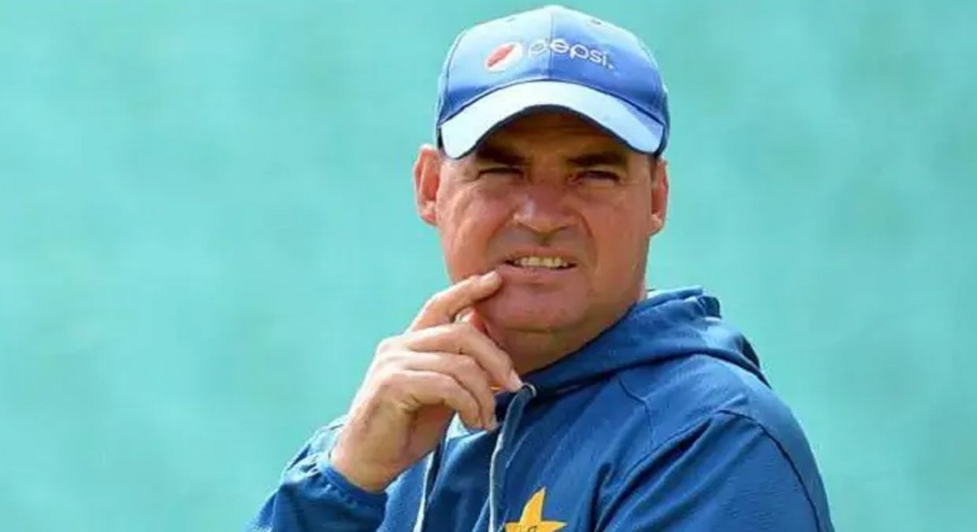 Coach confident Pakistan will be better for England rout at World Cup