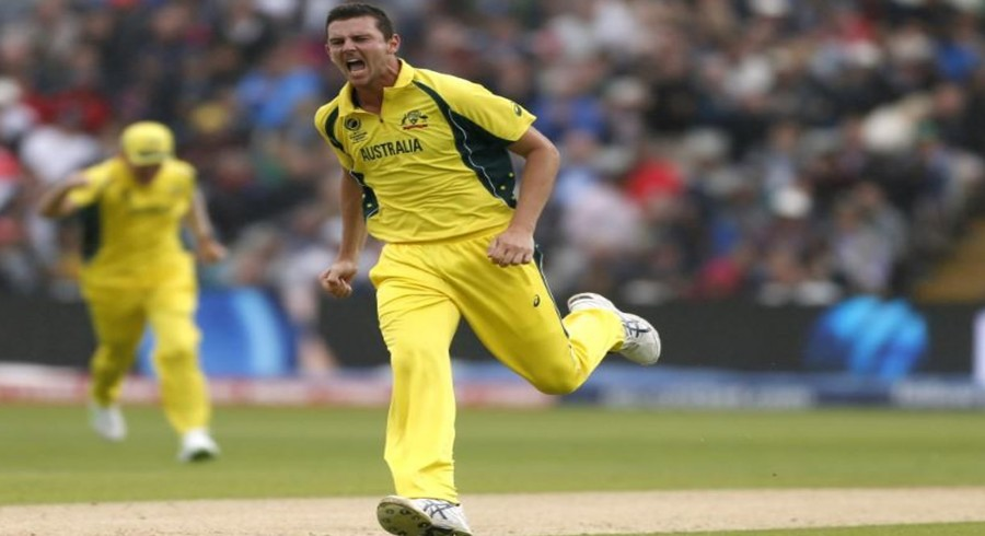 Hazlewood World Cup snub the right decision, says Langer