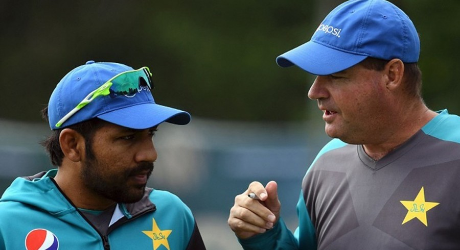 Arthur promises Pakistan will bounce back after 'shocking' World Cup start