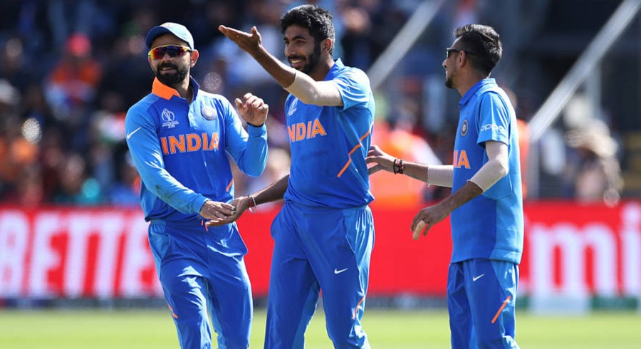 India plan pace assault in World Cup opener against South Africa