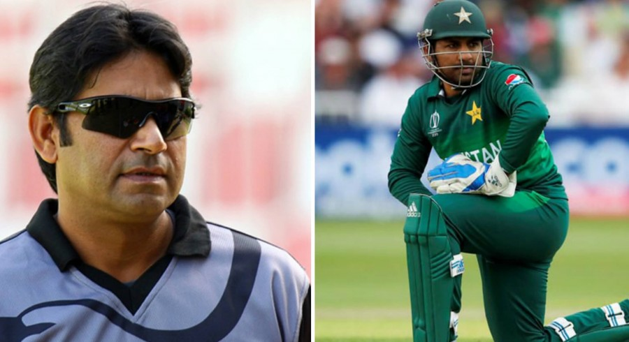Sarfaraz became captain by accident: Javed