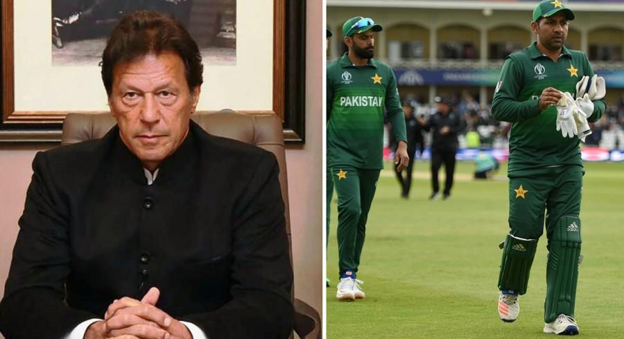 PM Imran should take strict action against Pakistan team: Akmal
