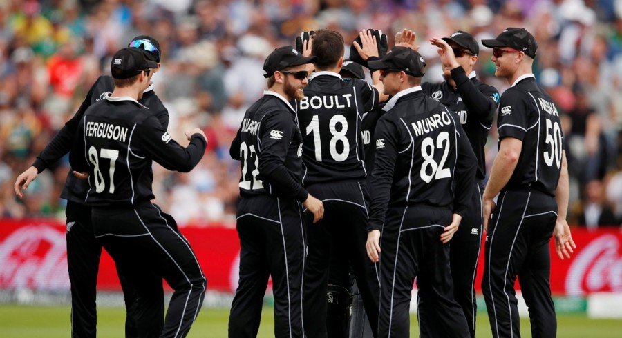 Williamson steers New Zealand to four-wicket win over South Africa