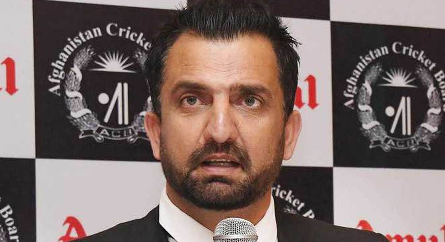 Afghanistan is better than Pakistan: Afghan cricket CEO