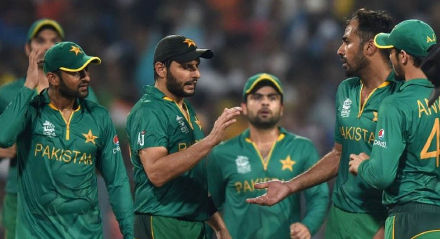 Six Pakistan Cricketers To Play In Global T20 League Canada
