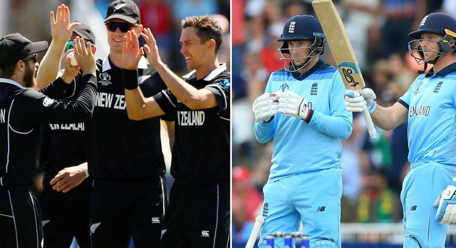 England v New Zealand: Three key World Cup battles