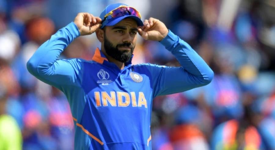 Kohli's limited-overs captaincy under threat