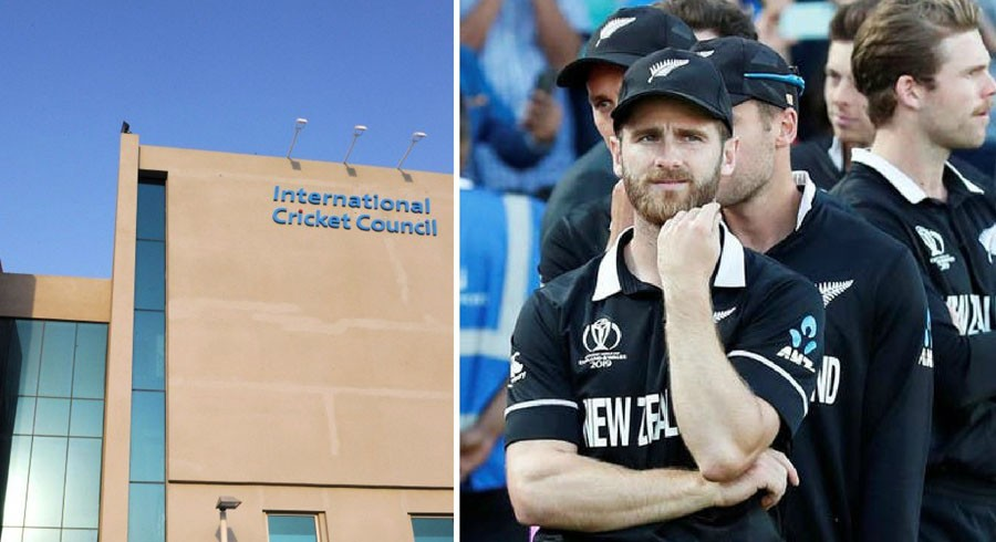 'ICC should apologise to cricketing fraternity'