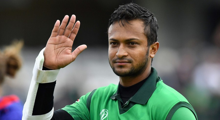 Bangladesh rest Shakib, retain Mashrafe for Sri Lanka ODIs
